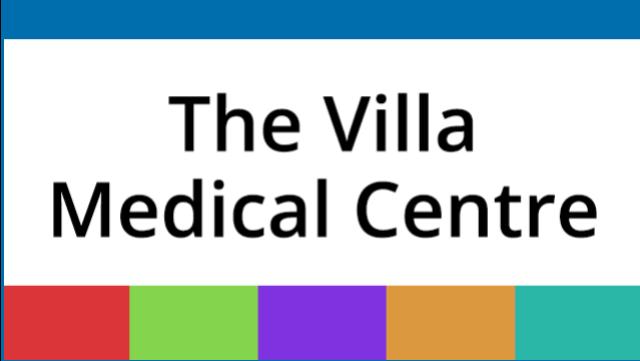 Villa Medical Centre logo