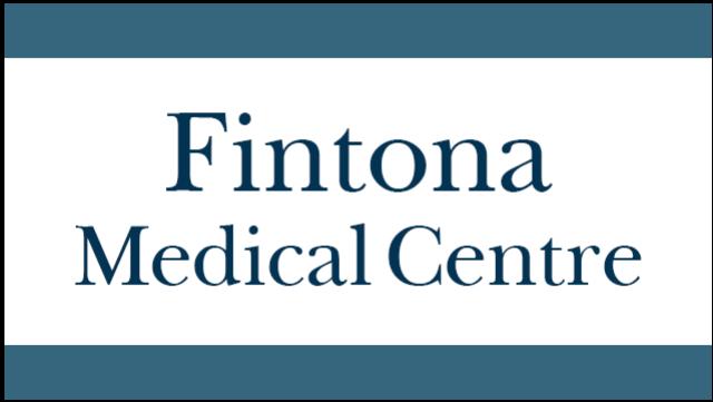 Fintona Medical Centre logo