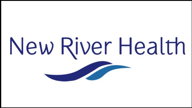 New River Health logo