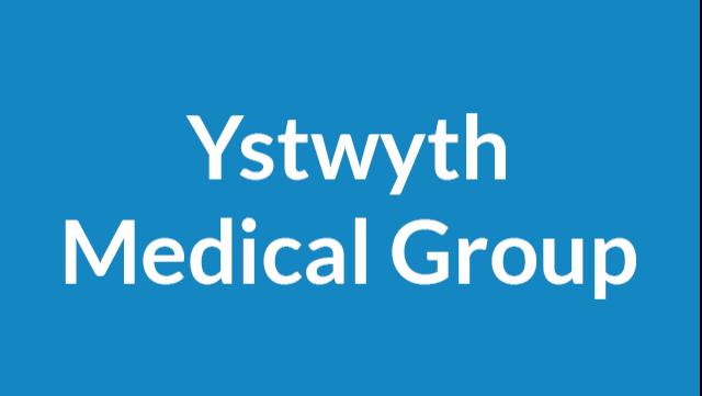 Ystwyth Medical Group logo