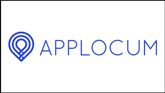Applocum logo