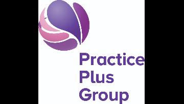 Practice Plus Group logo