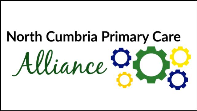 North Cumbria Primary Care Alliance logo