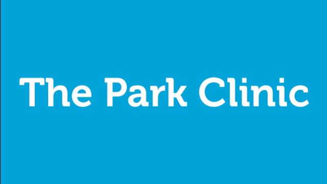 The Park Clinic logo