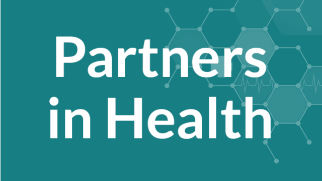 Partners in Health logo