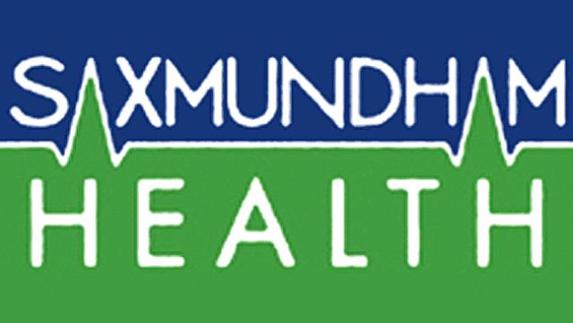 Saxmundham Health Centre logo