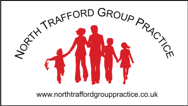 North Trafford Group Practice logo