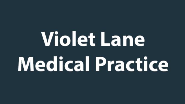 Violet Lane Medical Practice logo