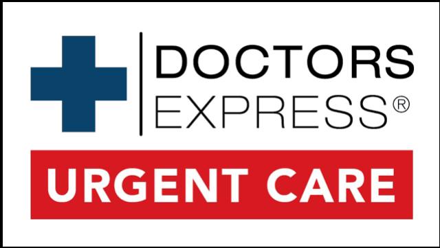 Doctors Express Medical Center logo