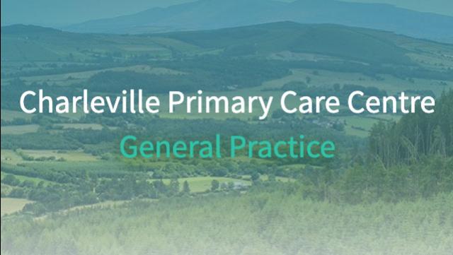 Charleville Primary Care Centre logo