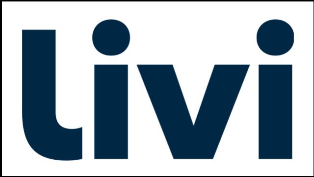 Livi logo