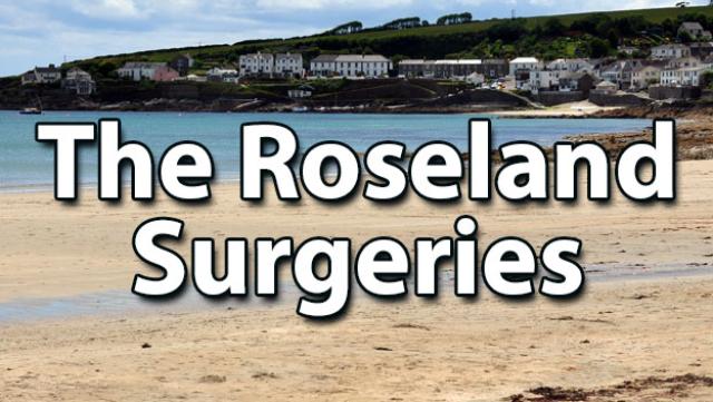 Roseland Surgeries logo