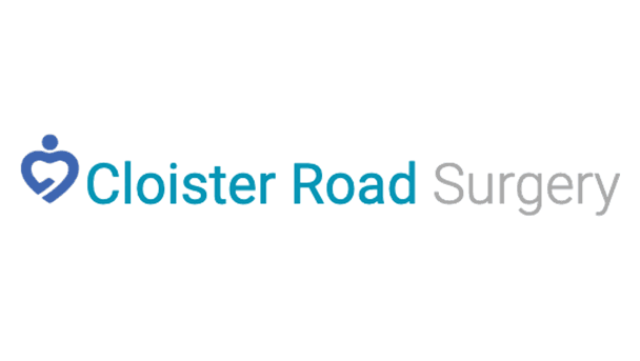 Cloister Road Surgery logo