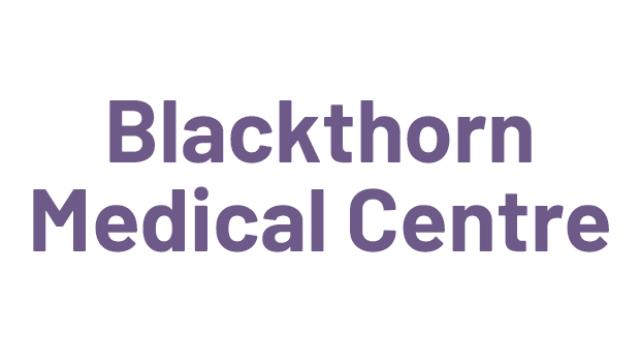 Blackthorn Medical Centre logo