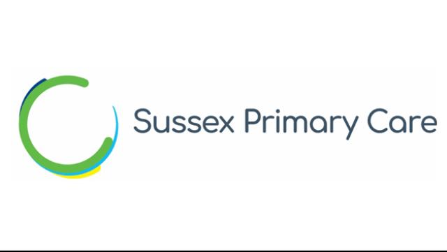 Sussex Primary Care logo