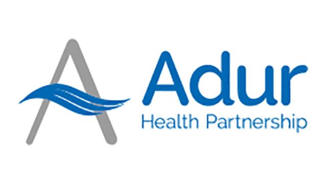Adur Health Partnership logo