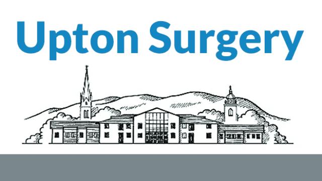 Upton upon Severn Surgery logo