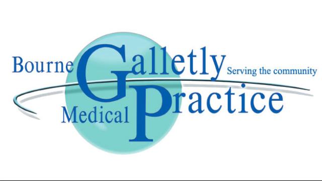 Bourne Galletly Medical Practice logo