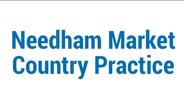 Needham Market Country Practice logo