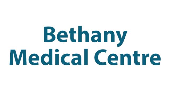 Bethany Medical Centre logo