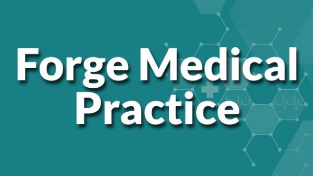 Forge Medical Practice logo