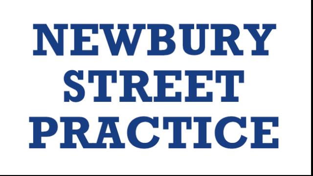 Newbury Street Practice logo