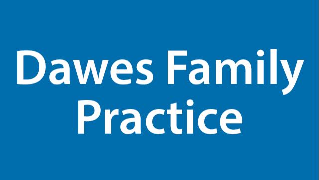 Dawes Family Practice logo