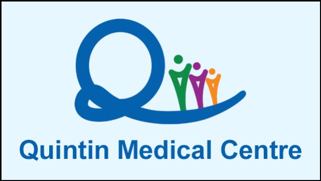 Quintin Medical Centre logo