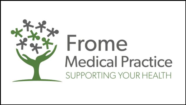 Frome Medical Centre logo