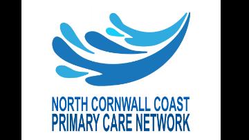 North Cornwall Coast PCN logo