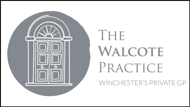 The Walcote Practice logo