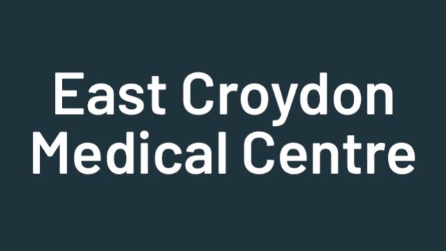 East Croydon Medical Centre logo