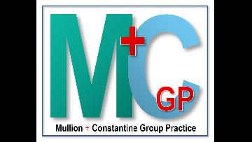 Mullion & Constantine Group Practice logo