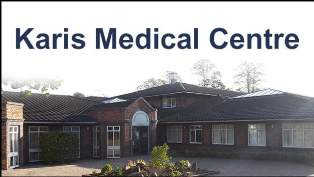 Karis Medical Centre logo