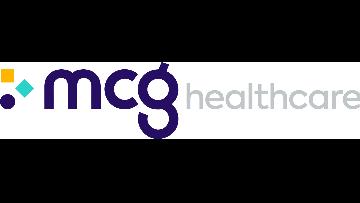 MCG Healthcare logo