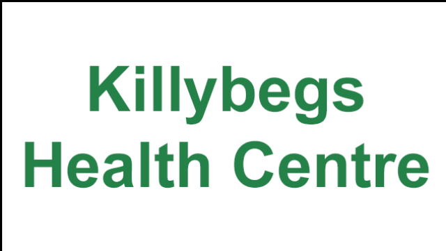Killybegs Health Centre logo