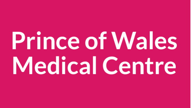 Prince of Wales Medical Centre logo