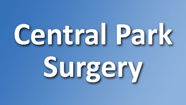 Central Park Surgery logo