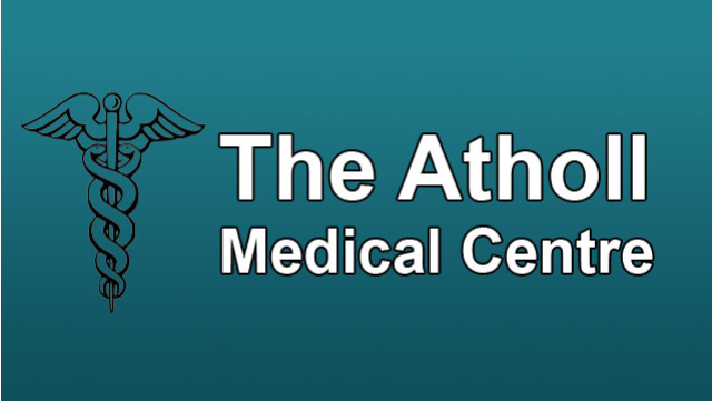 Atholl Medical Centre logo