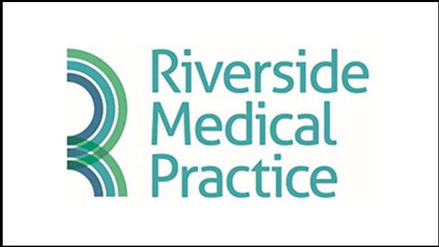 Riverside Medical Practice - Edinburgh logo