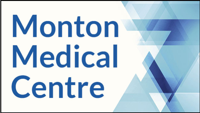 Monton Medical Centre logo