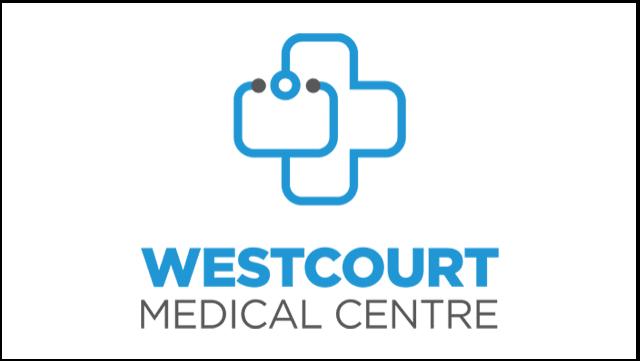 Westcourt Medical Centre logo
