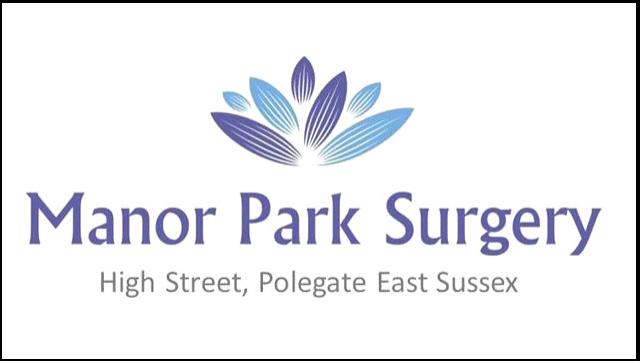 Manor Park Medical Centre logo