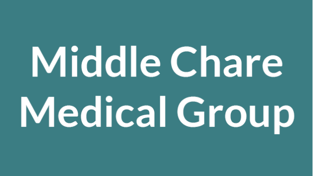 Middle Chare Medical Group logo