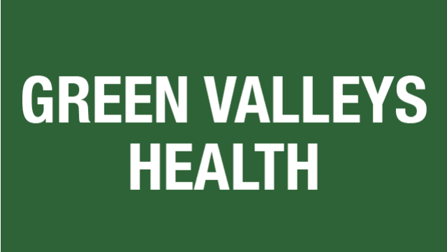 Green Valleys Health (Emersons Green Medical Centre and Leap Valley Surgery) logo