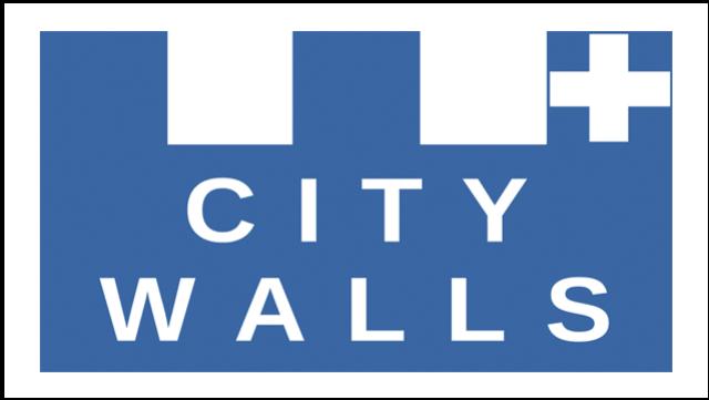 CITY WALLS MEDICAL CENTRE logo
