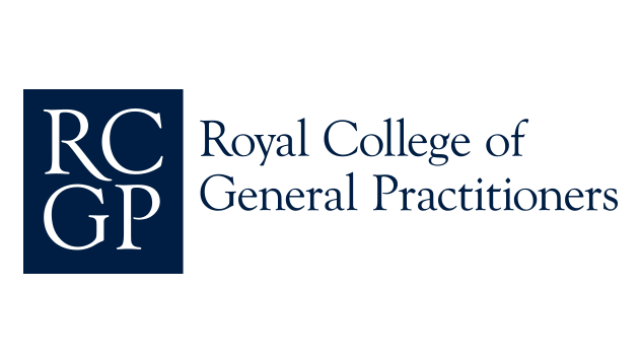 RCGP Volunteering logo
