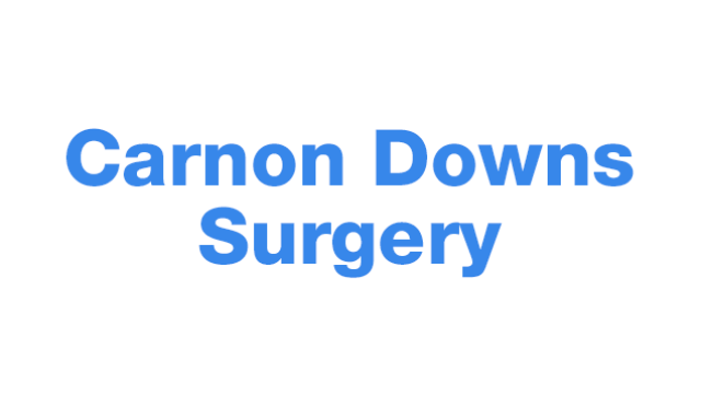 carnon-downs-surgery_logo_201611281243550 logo