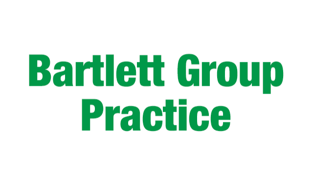 bartlett-group-practice-ash-vale-and-frimley-green_logo_201702021445047 logo