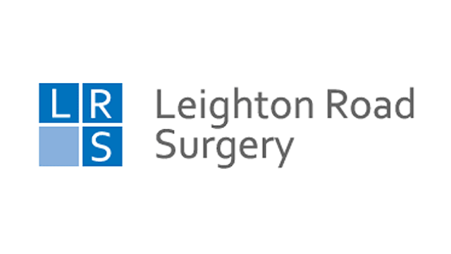 Leighton Road Surgery logo